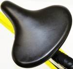 Plush Comfort Saddle by Velo
