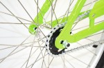 Alloy Coaster Brake Hub