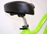 Elastomer Saddle by Velo