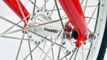 High Performance Alloy Quando Hub