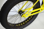 Yello Fat Boy Rear Wheel